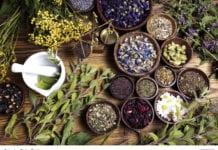 Natural Medicine Image