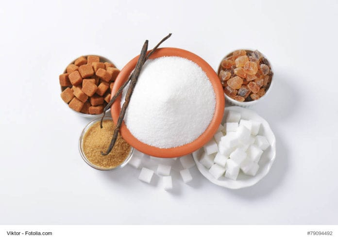 Still Life Sugars Image