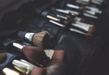 Beauty Tools Image