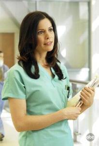 Nurse-Rose