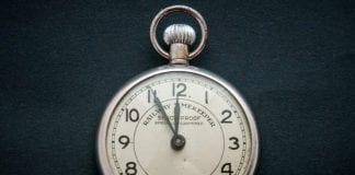 Pocket Watch Image