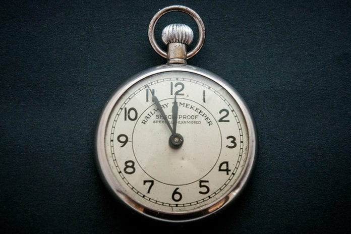 Pocket Watch Image