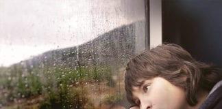 Stressed Child Image
