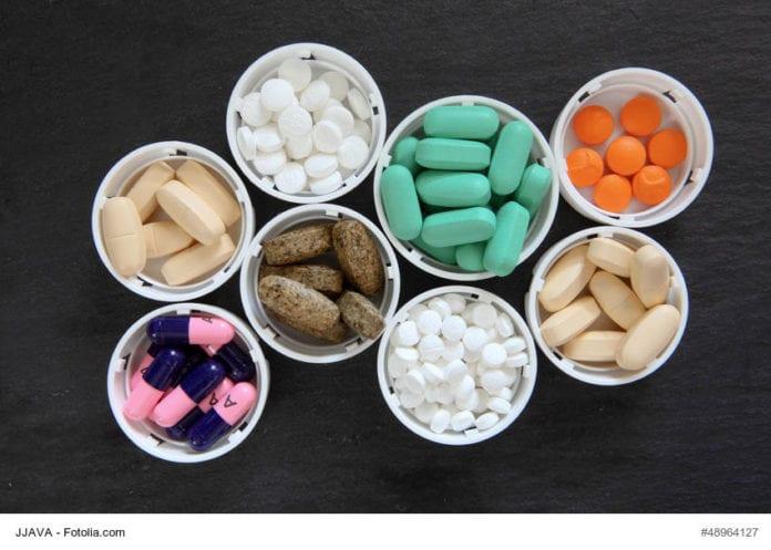 Prescription Drug Image