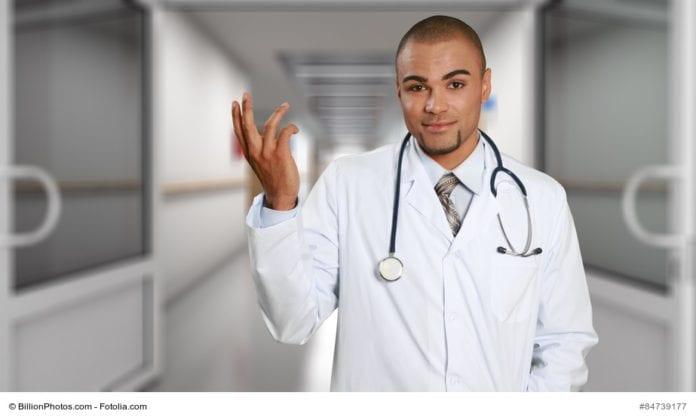 Male Nurse Image