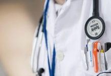 Nurse Closeup Image