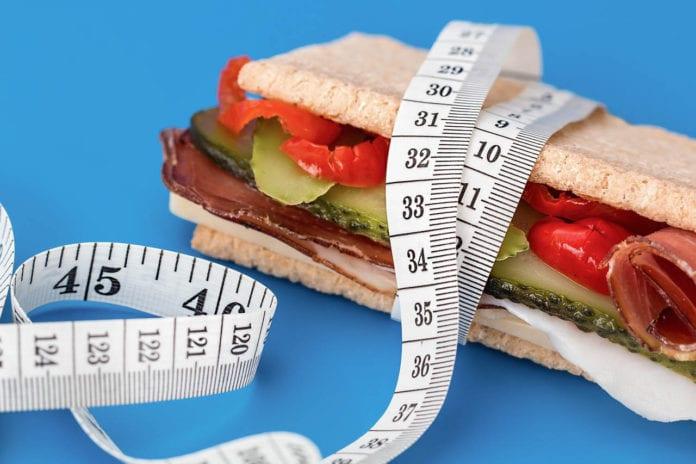 Low Fat Diet Image