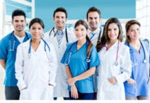 Medical Practitioners Image