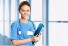 Stock Nurse Image