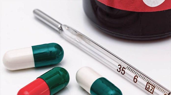 Antibiotics Image