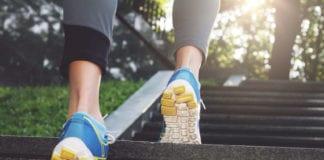 Walking Stairs Image