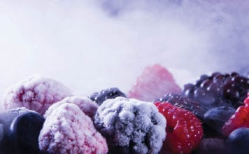 Frozen Fruit Image