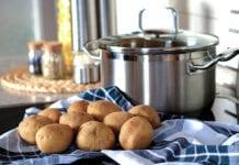 Potatoes Image