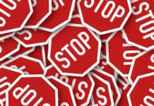 Stop Signs Image