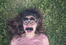 Crazy Lady Image