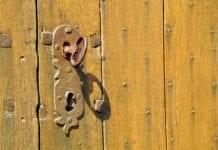 Door Handle Image