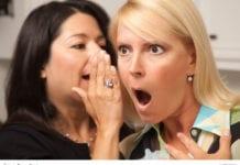 Gossiping Image