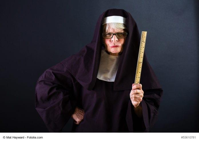 Nun Image