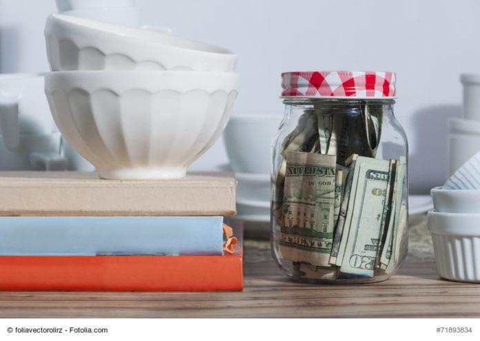 Budgeting Image