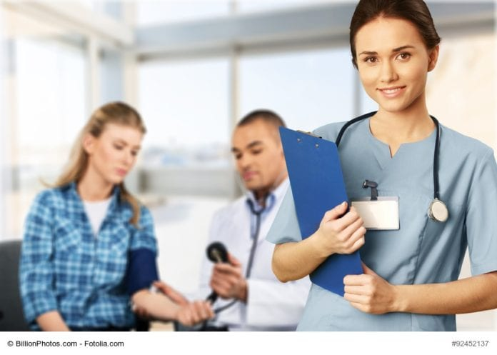 Tampa Florida Nurse Recruiter