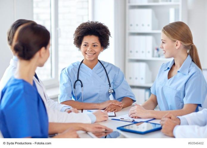Nurse Mentor Image