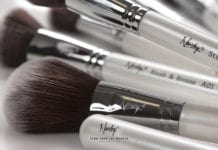Makeup Brush Image