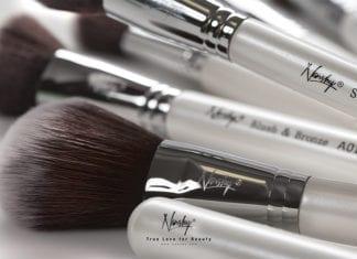 Makeup Brush Image