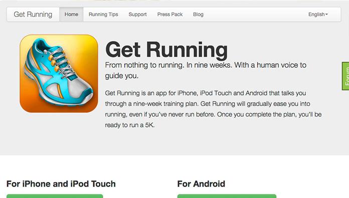 Get-Running-Image