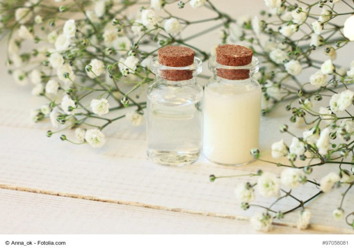 Natural Lotions Image