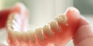 Fake-Teeth-Image