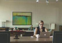 Woman-on-Computer-Image