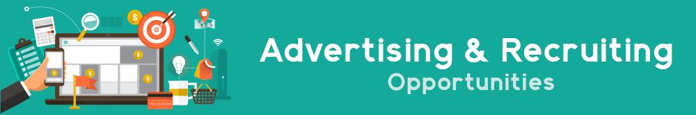 """Advertising banner"""