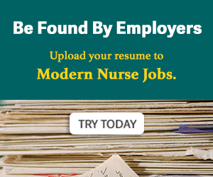 Be Found by Employers - Upload your Resume