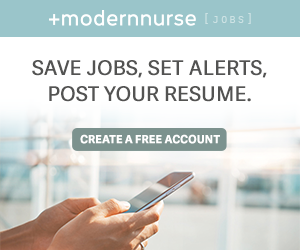Save Jobs - Create an Account