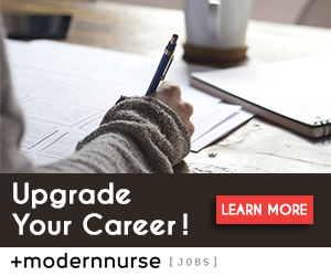Upgrade your Career at Modern Nurse Jobs