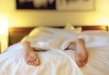 Sleeping_Feet_Image