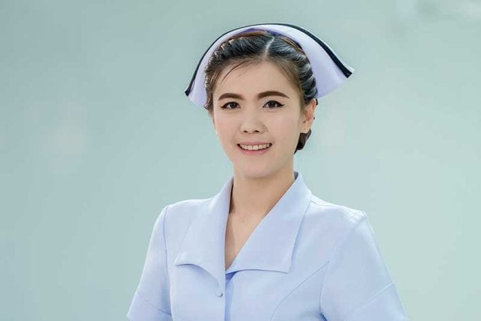 Oriental_Nurse_Image