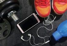 """Personal fitness equipment"""