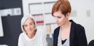 """""""Varying aged female nursing students"""""""