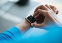 """Smart watch"""