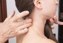 """""""Doctor adjusting neck"""""""