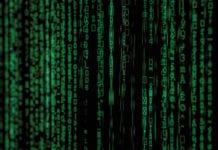 """""""Matrix code"""""""