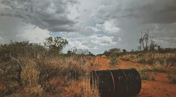 """""""Australian landscape"""""""