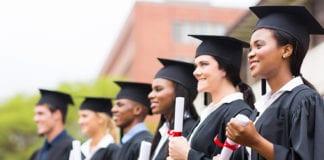"""Graduating Bachelors students"""